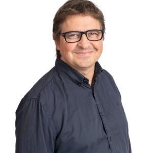 Frank De Graeve